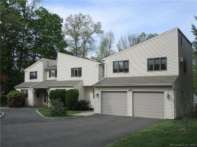 Trumbull Single Family Home For Sale: 4340 Madison Avenue