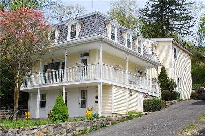 Greenwich Multi Family Home For Sale: 59 Pemberwick Road