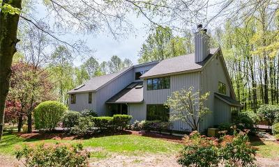 Middlebury Single Family Home For Sale: 340 Mirey Dam Road