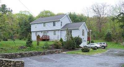 Bethany Single Family Home For Sale: 12 Grant Road