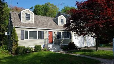 Stratford Single Family Home For Sale: 101 Cheshire Street