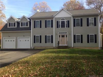 Waterford Single Family Home For Sale: 156 Great Neck Road