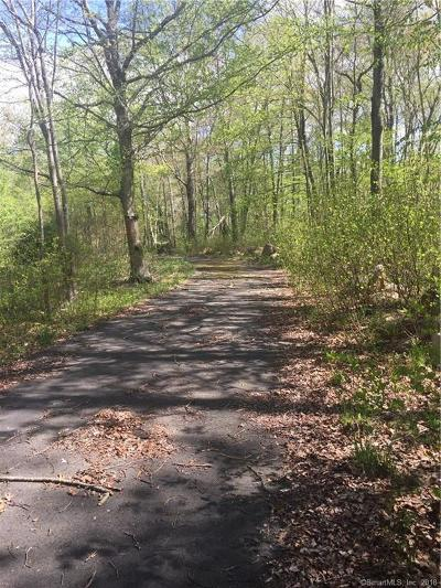 Ledyard Residential Lots & Land For Sale: 150 Gallup Hill Road