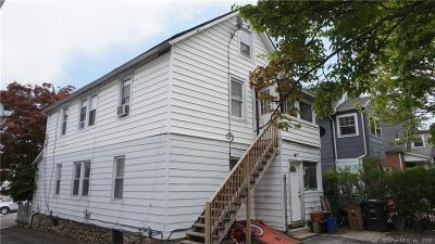 Stamford Multi Family Home For Sale: 60 Stephen Street