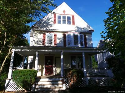 Danbury Single Family Home For Sale