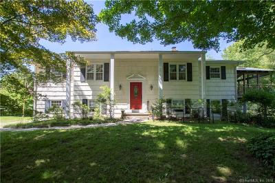 Bethel Single Family Home For Sale: 3 Summit Lane