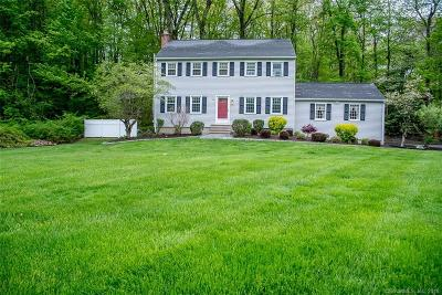 Bethel Single Family Home For Sale: 50 Linda Lane