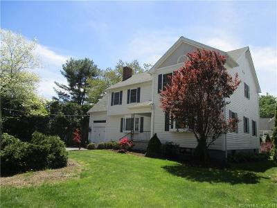 Fairfield Single Family Home For Sale: 143 Bennett Street