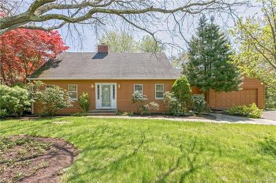 Stratford Single Family Home For Sale: 205 Manor Hill Road