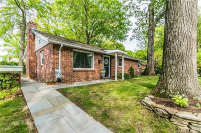 Cromwell Single Family Home For Sale: 1 Marlon Place