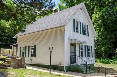 Norwich Single Family Home For Sale: 142 Bromley Street