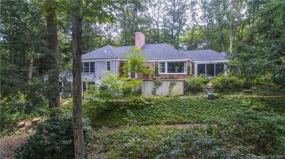Hamden Single Family Home For Sale: 146 Hartford Turnpike