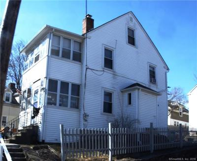 Bristol Multi Family Home For Sale: 123 Greene Street