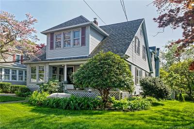 Milford CT Single Family Home For Sale: $519,000