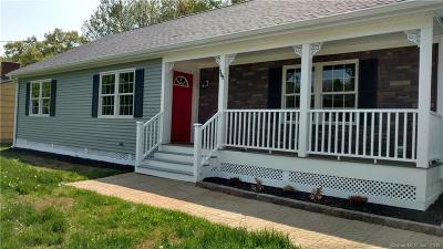 Middletown Single Family Home For Sale: 309 Barbara Road