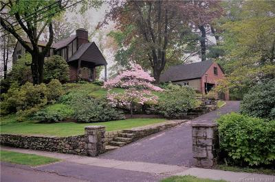 Fairfield Single Family Home For Sale: 942 Valley Road