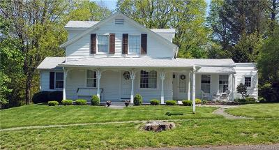 Cheshire Single Family Home Show: 224 Cornwall Avenue