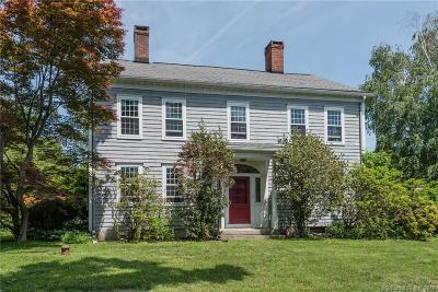 New Fairfield Single Family Home Show: 51 Barnum Road