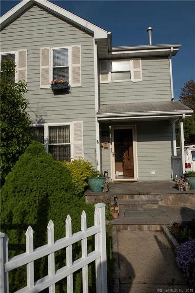 Bridgeport Single Family Home For Sale: 100 Orchard Street