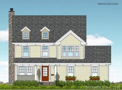 Bridgeport Single Family Home For Sale: 328 Brewster Street