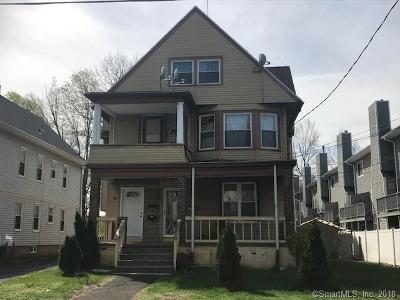 West Haven Multi Family Home For Sale: 198 Main Street