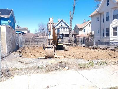 Bridgeport Residential Lots & Land For Sale: 189 Arctic Street