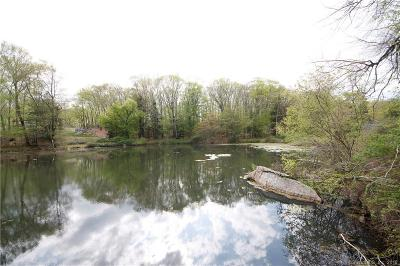 Stamford CT Residential Lots & Land For Sale: $1,200,000