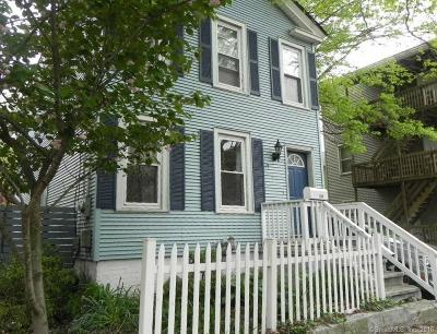 New Haven Single Family Home For Sale: 130 Eagle Street