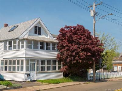 New Haven Single Family Home For Sale: 310 Lighthouse Road