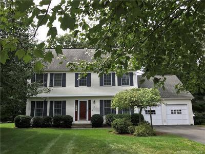 Norwalk Single Family Home For Sale: 9 Getner Trail