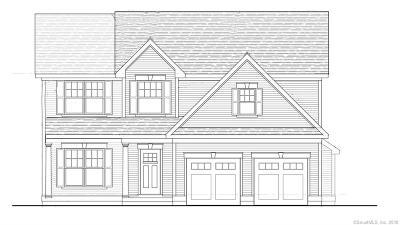 Cheshire Single Family Home For Sale: 13 Cedar Crest