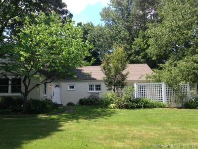 Westport Single Family Home For Sale: 491 Main Street