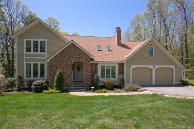 Windham County Single Family Home For Sale: 606 Prospect Street