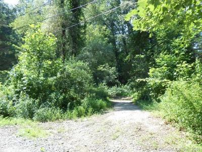 Southbury Residential Lots & Land For Sale: 102 Housatonic Trail
