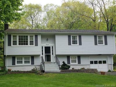 Ledyard Single Family Home For Sale: 7 Washington Drive