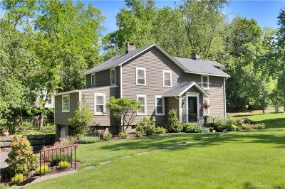 Westport Single Family Home For Sale: 109 Greens Farms Road