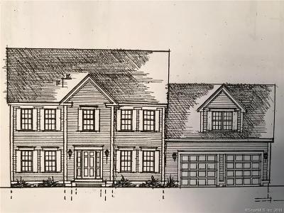 Portland Single Family Home For Sale: 174a Bartlett Street
