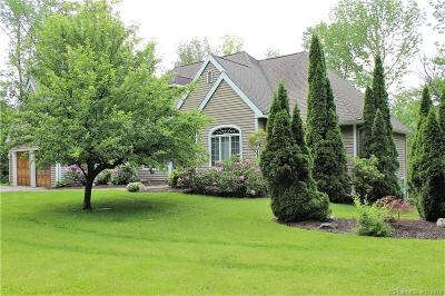 Goshen Single Family Home For Sale: 110 Brynmoor Court