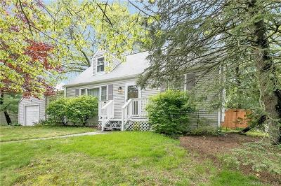 Milford CT Single Family Home For Sale: $275,000