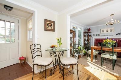 Fairfield Single Family Home For Sale: 3595 Park Avenue