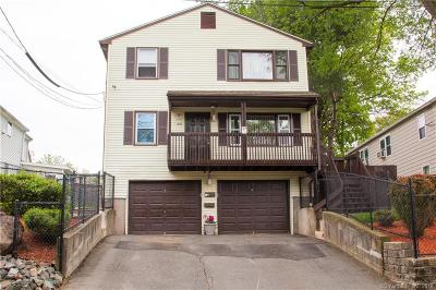 New Britain Multi Family Home For Sale: 344 Cherry Street