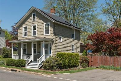 Middletown Single Family Home For Sale: 66 Ward Street