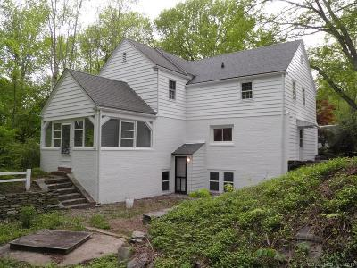 Brooklyn Single Family Home For Sale: 108 Pomfret Road