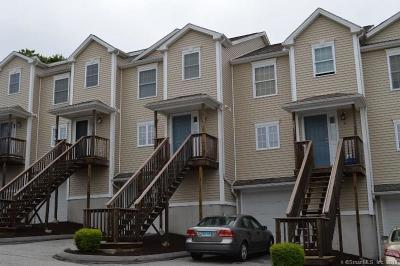 Griswold Condo/Townhouse For Sale: 148 Mathewson Street #108