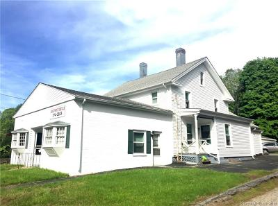 Windham County Multi Family Home For Sale: 292 Main Street