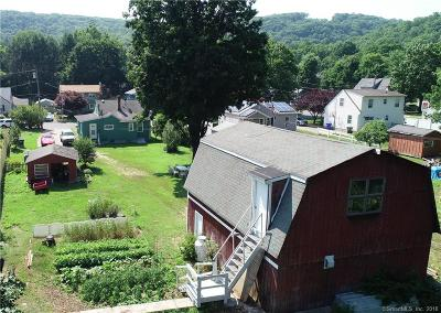 Thomaston Single Family Home For Sale: 57 Treadwell Avenue