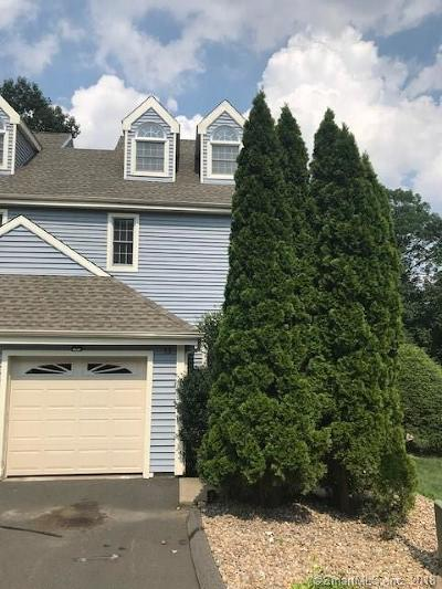 Waterbury Condo/Townhouse For Sale: 101 Madeline Avenue #13