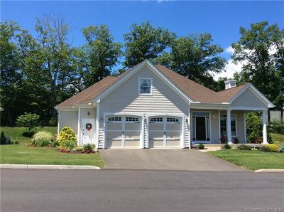 Cheshire Single Family Home For Sale: 89 Boxwood Row