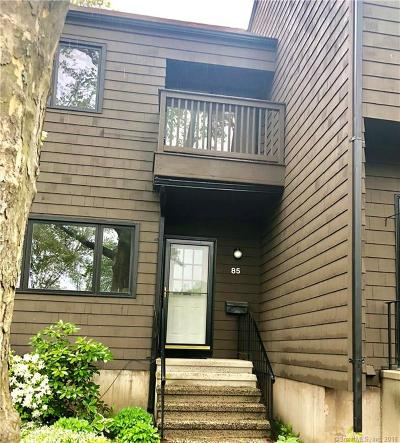 Branford Condo/Townhouse For Sale: 85 Hampton Park #85