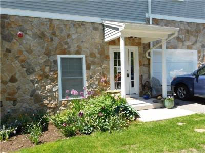 Tolland County Condo/Townhouse For Sale: 28 Armstrong Road #C25